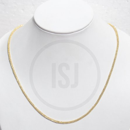 Sleek Designer Chain For Classy Women