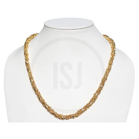 Stylish Gold Plated Chains For Men