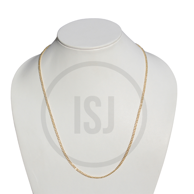 Beautiful Gold Plated Chain For Women
