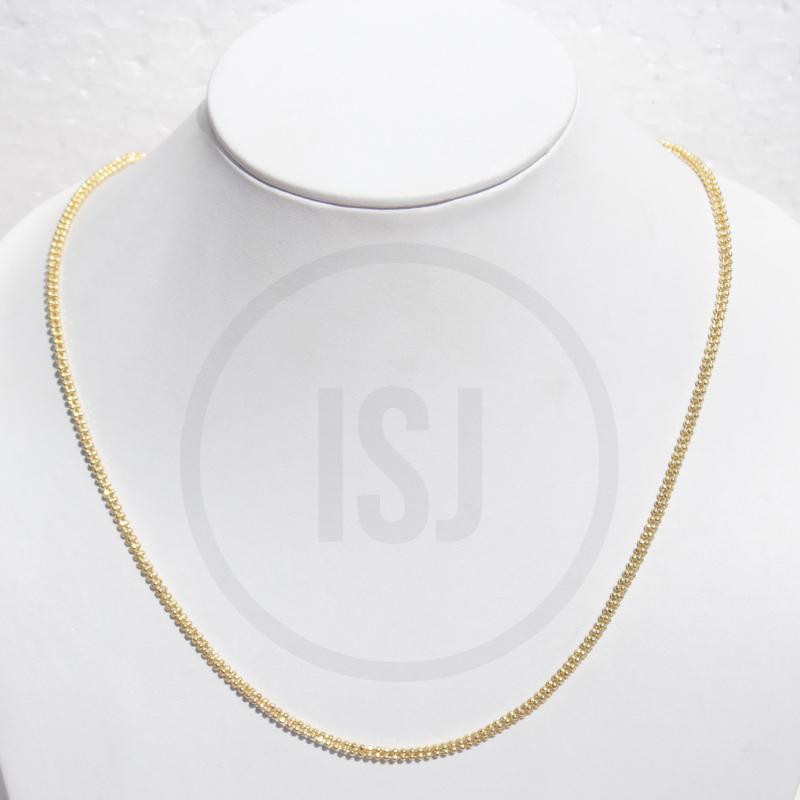Sleek Designer Chain For Classy Women